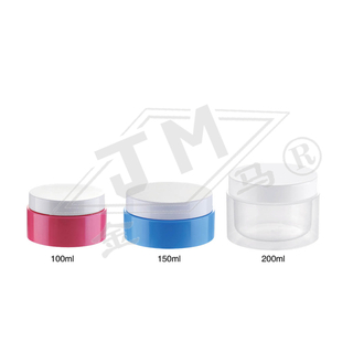 JAR175 (PP) 100ml 150ml 200ml