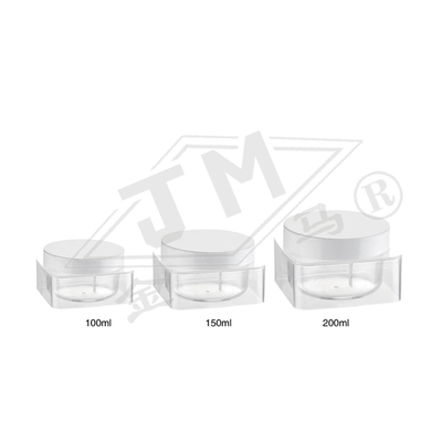 JAR175-A(PP) 100ml 150ml 200ml