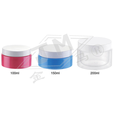 JAR 175 (PP) 100ml 150ml 200ml